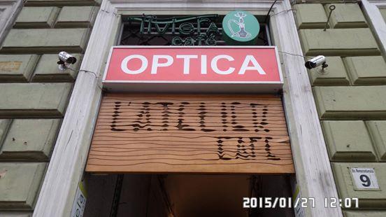 Optimag Cluj Napoca