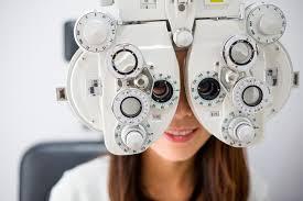 Cabinet Medical Oftalmologic Prescriptii ochelari si montaj Slatina