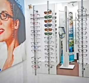 Thera Optic Med - Cabinet Oftalmologie si Optica Medicala Sibiu